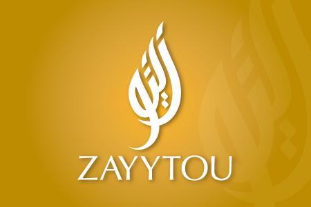 Zaytou Logo Design