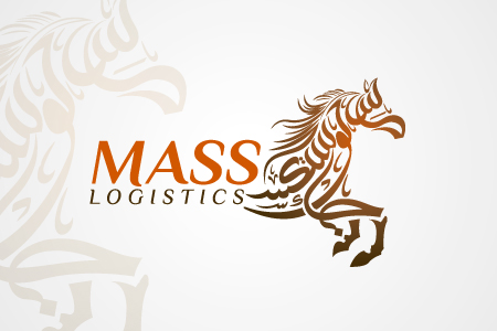 Mass Logistics - Logo Design
