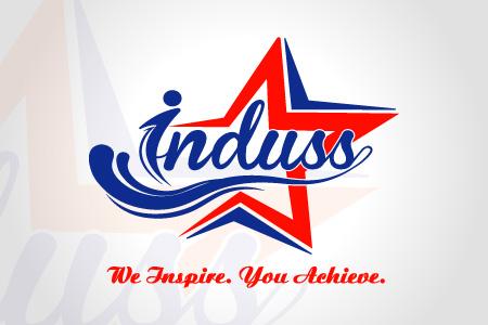 Induss Sports - Logo Design