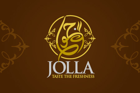 Jolla - Logo Design
