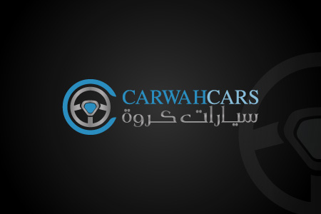 Carwah Cars - Logo Design