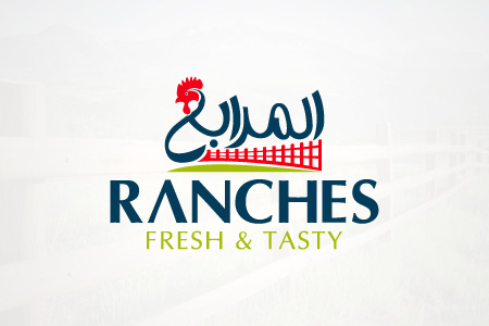 Ranches - Logo Design