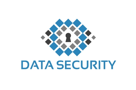 Data Security - Logo Design