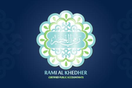 Rami Al Kheder - Logo Design