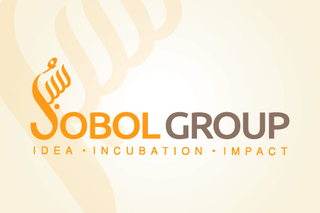 Sobol Group - Logo Design