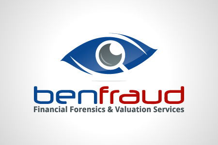 Ben Fraud - Logo Design