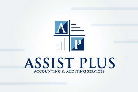 Assist Plus - Logo Design