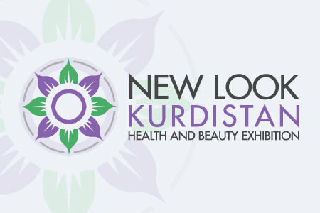 New Look Kurdistan - Logo Design
