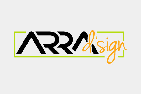 ARRA D'sign - Logo Design