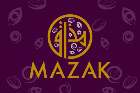 Mazak - Logo Design