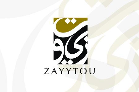Zayytou - Logo Design