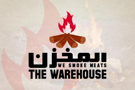 The Ware House - Logo Design