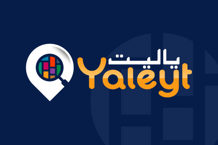 Yaleyt - Logo Design