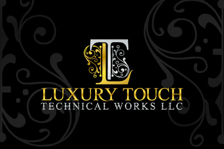 Luxury Touch - Logo Design