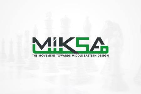 Miksa - Logo Design