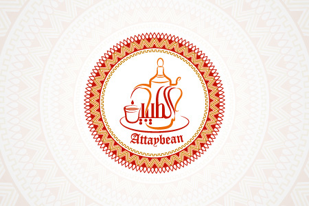 Attaybean - Logo Design