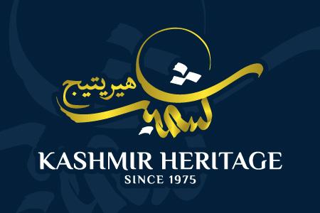 Kashmir Heritage - Logo Design