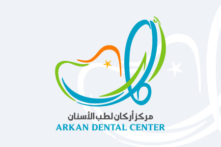 Arkan Dental Center - Logo Design