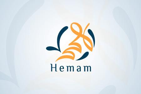 Hemam - Logo Design