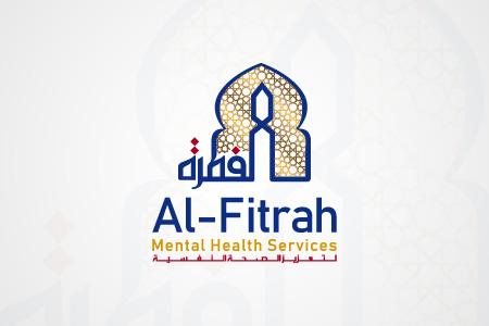 Al Fitrah Mental Health Service - Logo Design