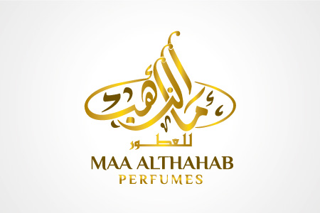 Maa Althahab - Logo Design